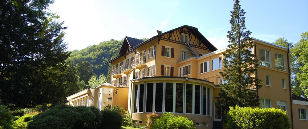 Foyer De L Ancien Hotel Orchamps : Le foyer en bref de charité dents du midi bex